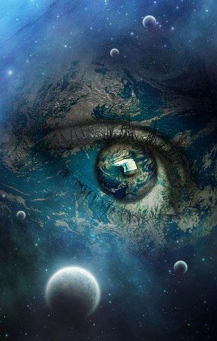 eye of awareness