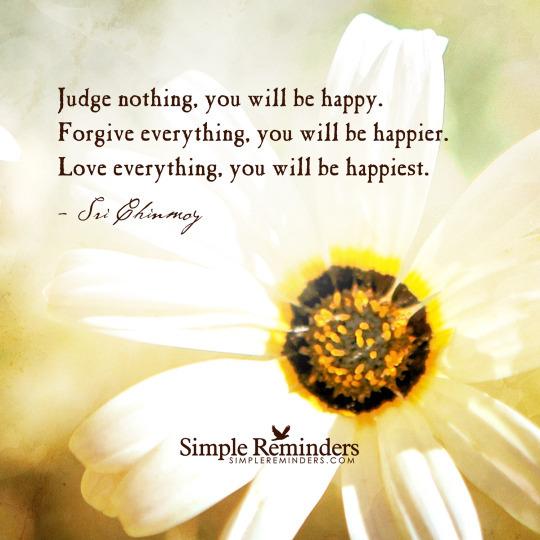 judge-nothing