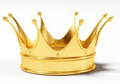 KingsCrown_iStock_000012613970